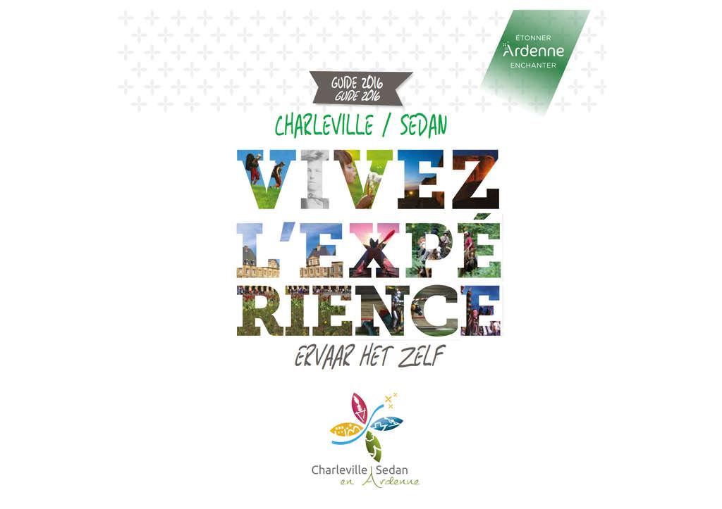 Charleville/Sedan en Ardenne_Guide