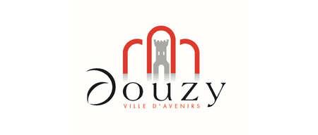 Logo Douzy - Mairy