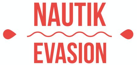 Logo Nautik Evasion