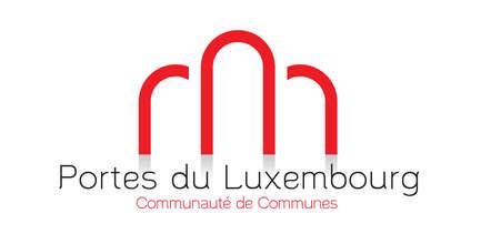Logo Portes du Luxembourg