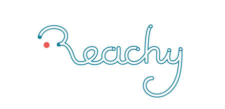 Logo Reachy