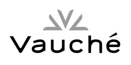 Vauche - Logo NB