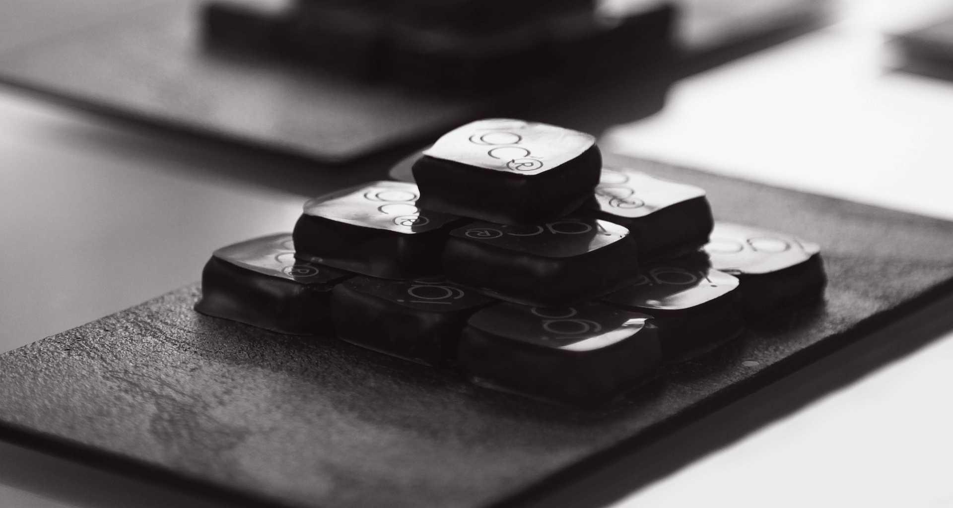 Les belles envies - Chocolat