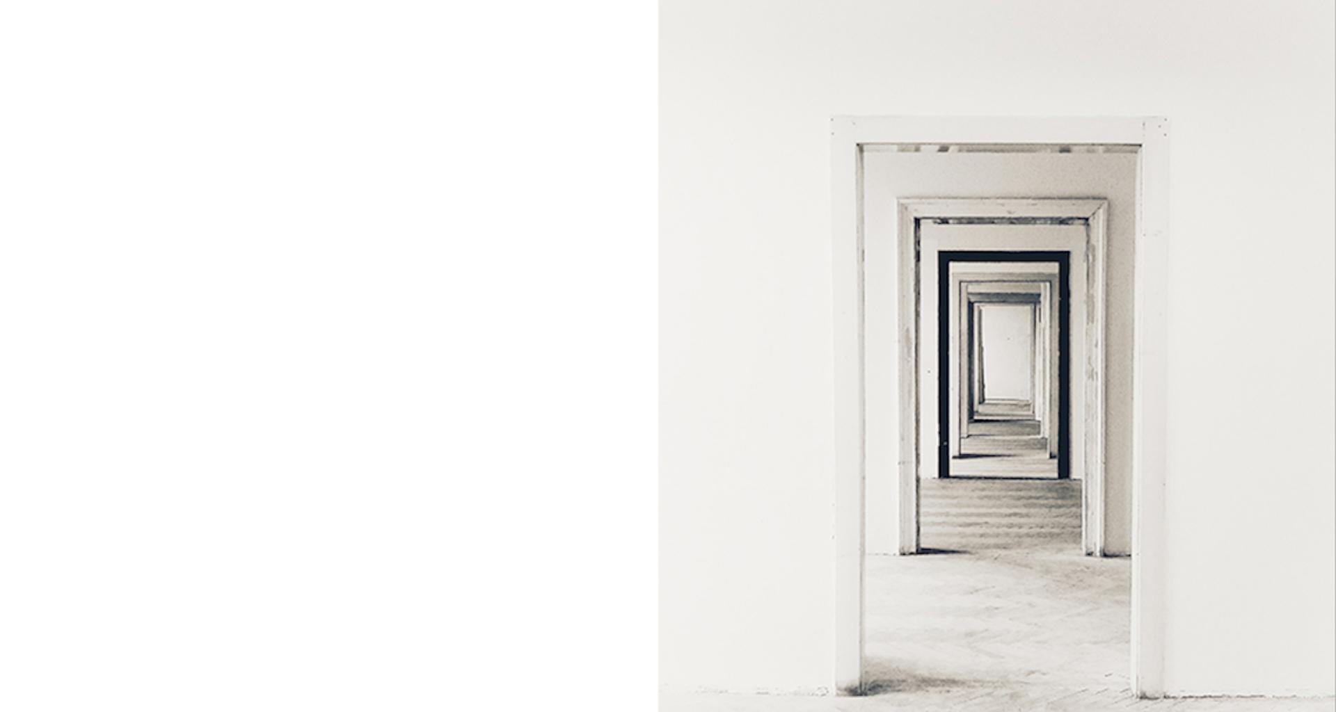 Studio Riddle - Couloir